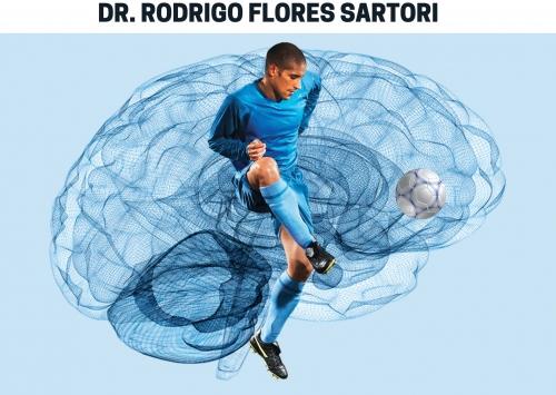 HABILIDADES COGNITIVO-MOTORAS: Influência das funções executivas na aprendizagem de jovens futebolistas