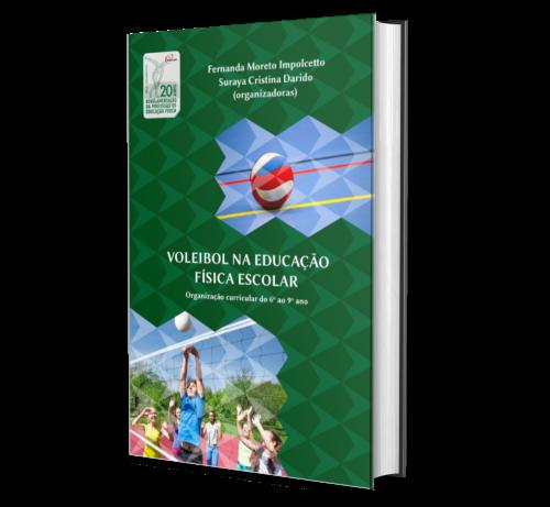 VOLEIBOL NA EDUCAÇÃO FÍSICA ESCOLAR