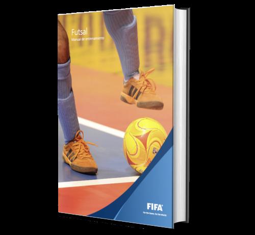 FUTSAL: Manual de entrenamiento