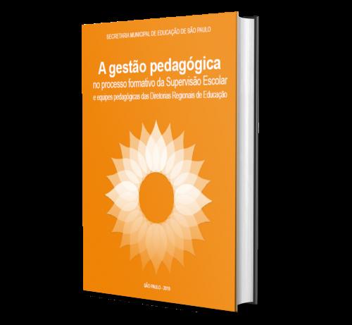 A GESTÃO PEDAGÓGICA NO PROCESSO FORMATIVO DA SUPERVISÃO ESCOLAR E EQUIPES PEDAGÓGICAS DAS DIRETORIAS REGIONAIS DE EDUCAÇÃO