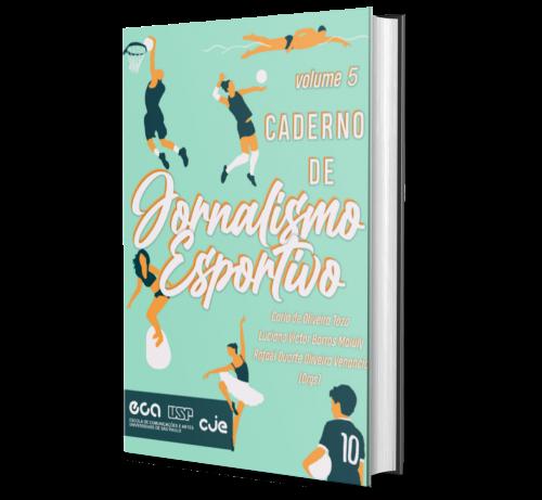 CADERNO DE JORNALISMO ESPORTIVO
